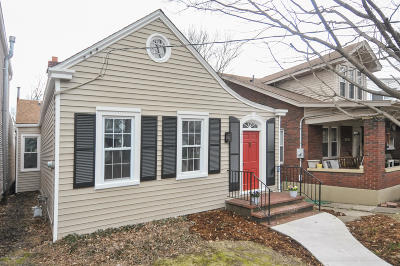 Louisville Single Family Home For Sale: 1720 Edenside Ave