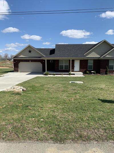 Meade County, Bullitt County, Hardin County Single Family Home For Sale: 143 Wakefield Dr