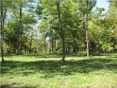 Louisville Residential Lots & Land For Sale: 16829 Shelbyville Rd
