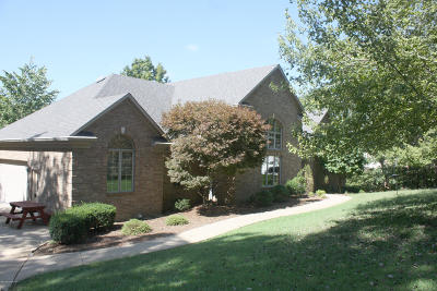 Brandenburg Single Family Home For Sale: 211 Morning Glory Rd