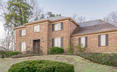 Louisville Single Family Home For Sale: 3023 Juniper Hill Rd