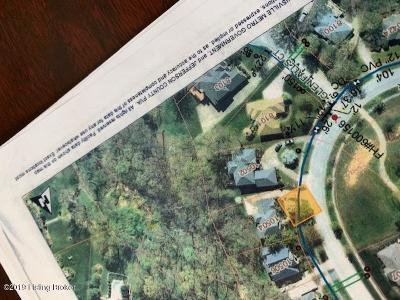 Louisville Residential Lots & Land For Sale: 10505 Glenmary Farm Dr