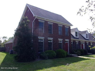 Nelson County Condo/Townhouse For Sale: 111 Blakenrod Blvd