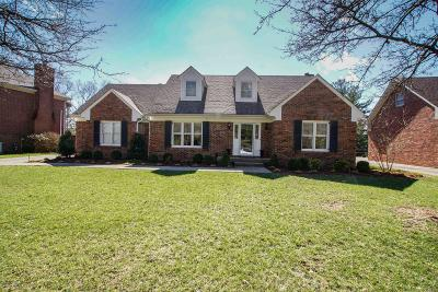 Jefferson County Single Family Home For Sale: 4002 Therina Way