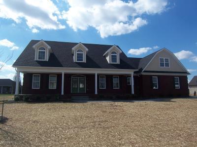 Bardstown Condo/Townhouse For Sale: 130 Laurel Dr