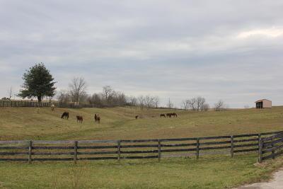Henry County Farm For Sale: 8395 Carrollton Rd