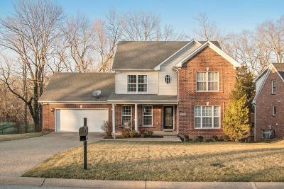 Oldham County Single Family Home For Sale: 1409 Nightingale Ln