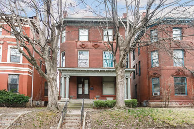 Louisville Multi Family Home For Sale: 1393 S 3rd