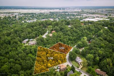 Louisville Residential Lots & Land For Sale: 5244,  5248 Rollingwood Trail