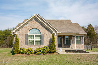 Single Family Home Sold: 226 Gentry Crossings Blvd