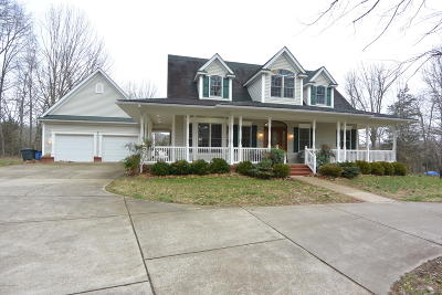 Nelson County Single Family Home For Sale: 431 Marks Ln