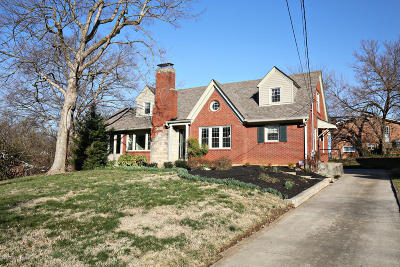 Louisville Single Family Home For Sale: 1016 Old Cannons Ln