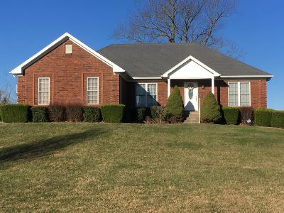 Oldham County Single Family Home For Sale: 2310 Courtney Dr