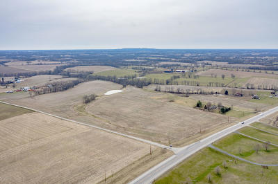 Shelbyville Residential Lots & Land For Sale: 4100 Eminence Pike