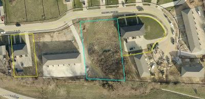 Shelbyville Residential Lots & Land For Sale: Lots 18A-F Ronnie Layne Rd