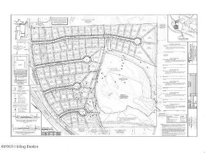 Radcliff Residential Lots & Land For Sale: Illinois Rd