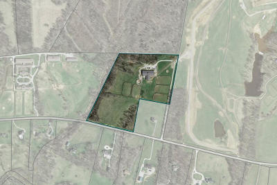 Oldham County Farm For Sale: 1225 Bluegrass Pkwy