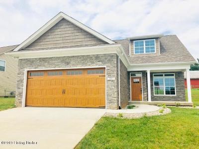 Vine Grove Single Family Home For Sale: 207 Royal Birkdale Ct