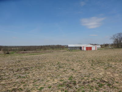 Shelbyville Residential Lots & Land For Sale: 1082 Washburn Rd