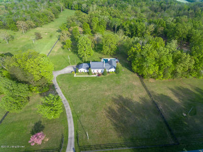 Single Family Home For Sale: 8904 Thixton Ln