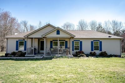 Glendale Single Family Home For Sale: 171 Dutch Girl Ln