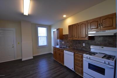 Single Family Home For Sale: 531 E Kentucky St