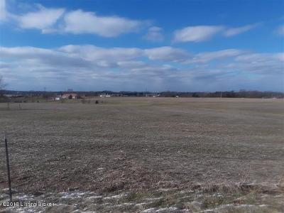 Shepherdsville Residential Lots & Land For Sale: Lot 4 Bleemel Heights