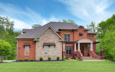 Single Family Home For Sale: 18915 Long Grove Way