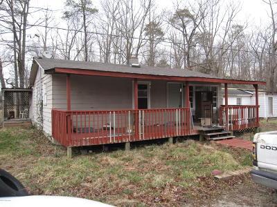 Bullitt County Single Family Home For Sale: 420 Pitts Point Rd