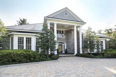 Single Family Home For Sale: 5230 Avish Ln