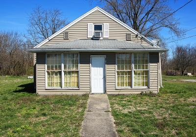 Henry County Single Family Home For Sale: 514 Sulphur Ave