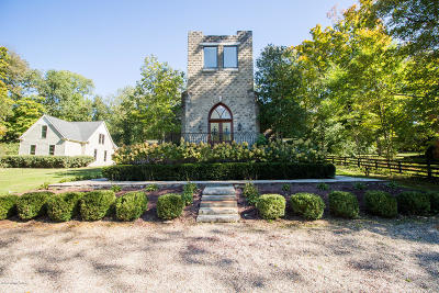 Single Family Home For Sale: 903 Bellewood Rd