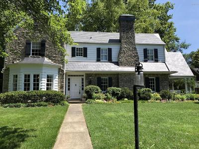 Single Family Home For Sale: 140 Sagamore Rd