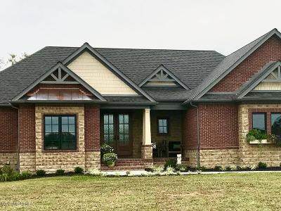 Bardstown Single Family Home Active Under Contract: 210 Thomas Ridge