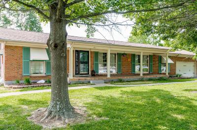 Mt Washington Single Family Home For Sale: 217 Dooley Dr