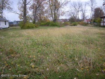 Louisville Residential Lots & Land For Sale: 4907 Westside Dr