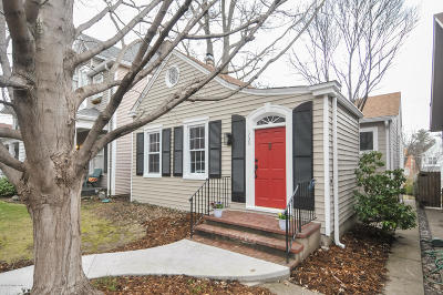 Highlands Single Family Home For Sale: 1720 Edenside Ave