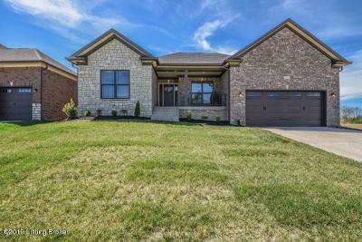 Single Family Home For Sale: 10906 Sewell Dr