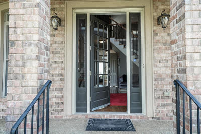 Single Family Home For Sale: 2112 Highland Springs Pl