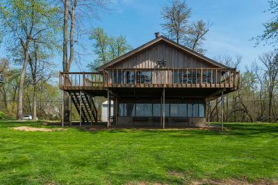 Single Family Home For Sale: 5455 Juniper Beach Rd