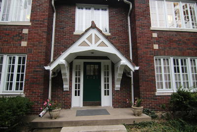 Condo/Townhouse For Sale: 2405 Glenmary Ave #4