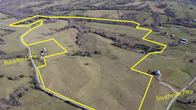 Shelbyville Residential Lots & Land For Sale: Buckley Ln