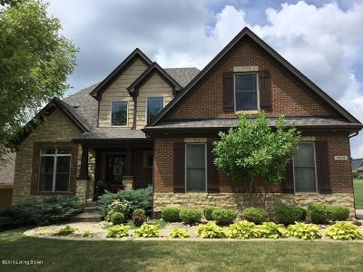 Single Family Home For Sale: 4904 Carriage Pass Pl