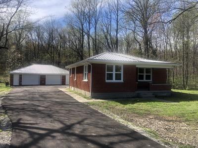 Bullitt County Single Family Home For Sale: 3215 S Preston Hwy