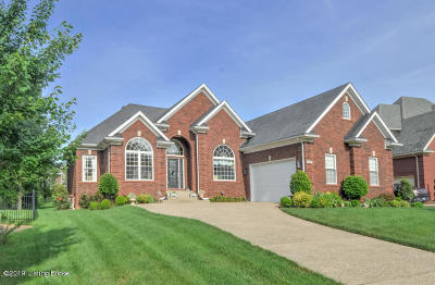 Single Family Home For Sale: 11118 Perwinkle Ln