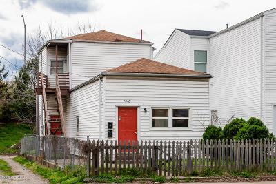 Louisville Multi Family Home For Sale: 1316 S Preston