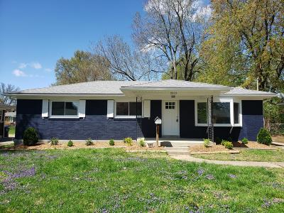 Single Family Home Active Under Contract: 2313 Deveron Dr