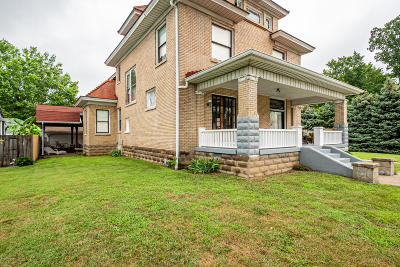 New Albany IN Single Family Home For Sale: $375,000