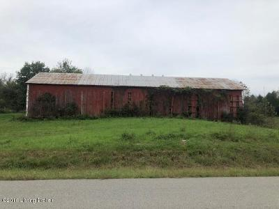 Henry County Residential Lots & Land For Sale: Fallen Timber Rd
