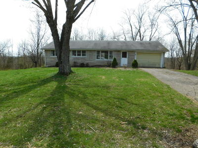 Single Family Home For Sale: 162 Cardinal Dr